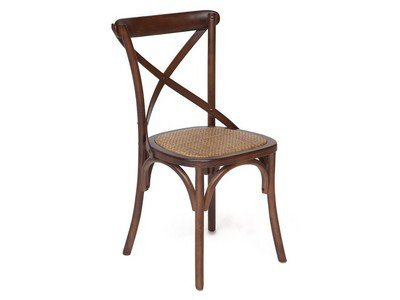 Стул Thonet Cross Chair